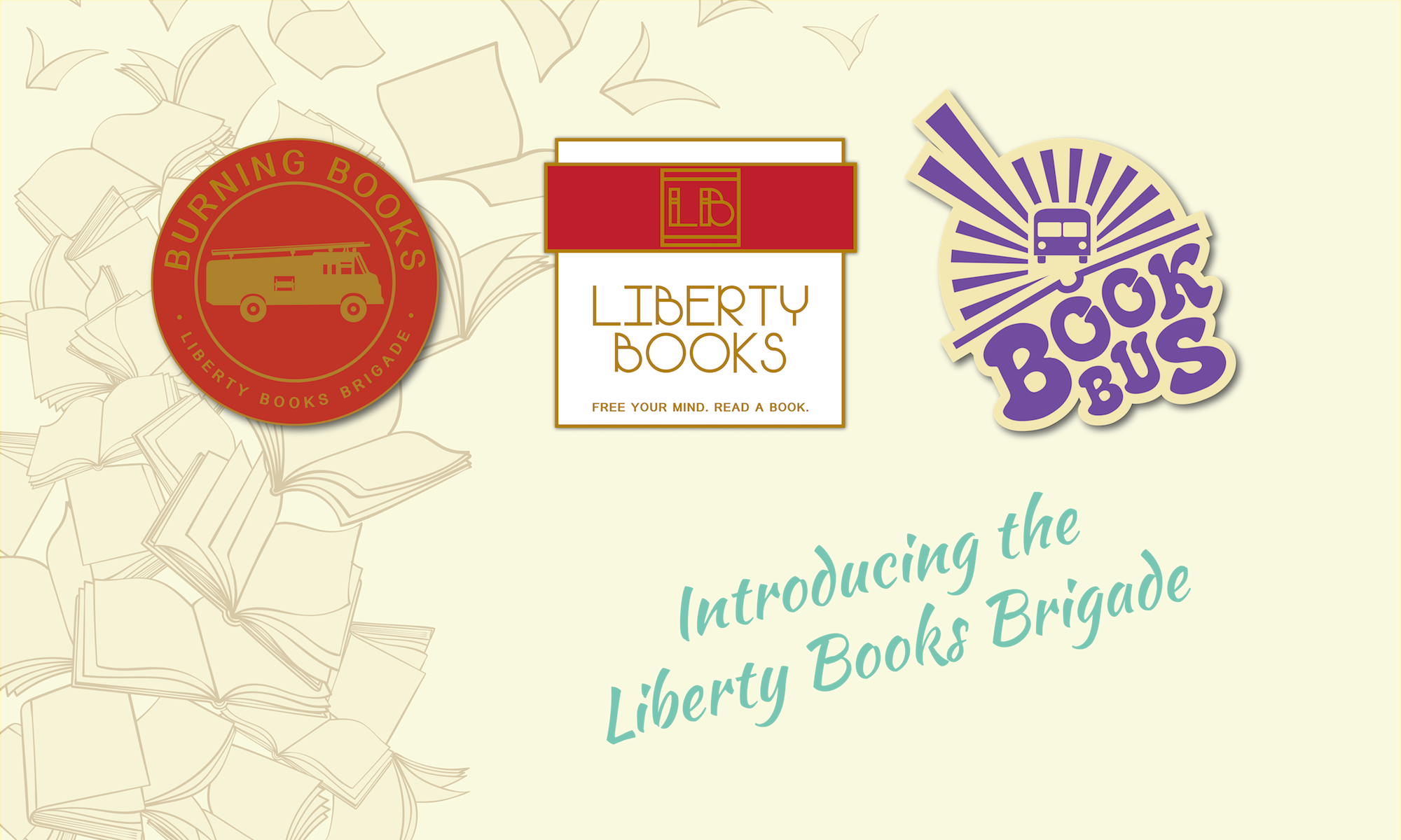 Liberty Books